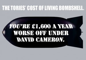 The Tories Cost of Living Bombshell